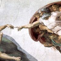 Воссоединение человека с Богом и жертва Христа