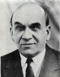 Карев Александр Васильевич